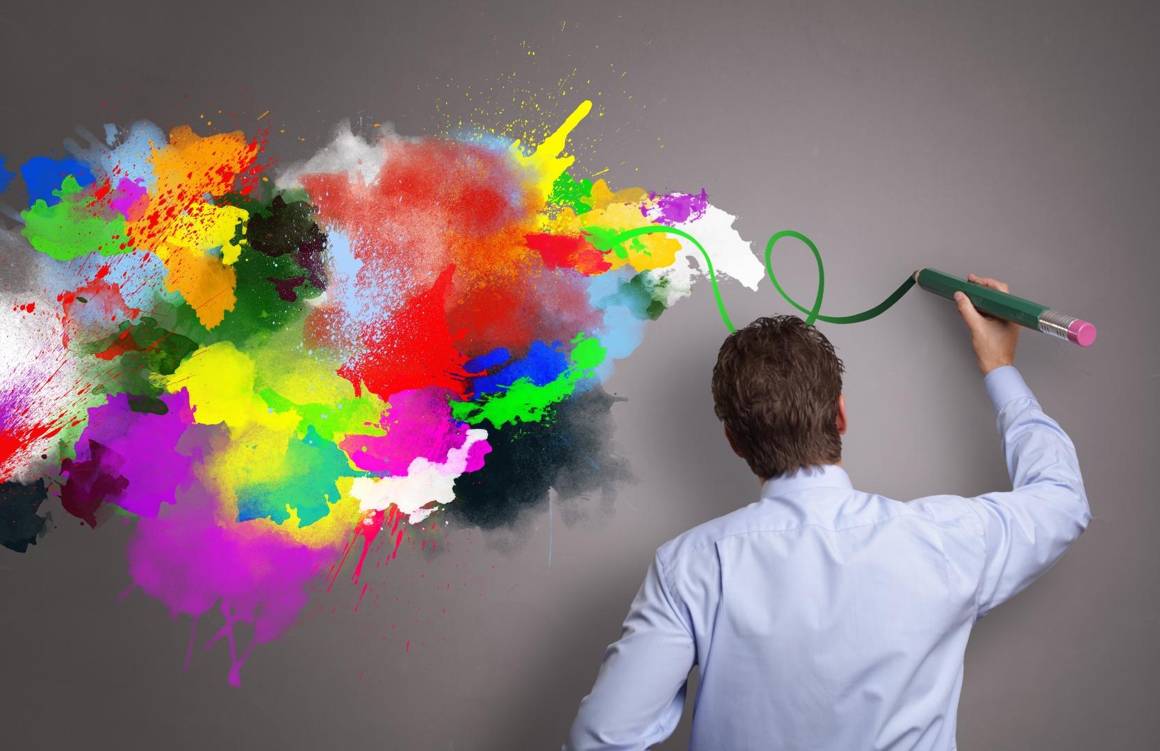 развиваем креативность в фотосъемке